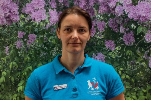 Mirjana Plavac